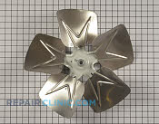 Fan Blade - Part # 2384126 Mfg Part # LA01EA017