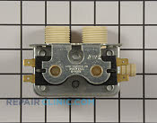 Water Inlet Valve - Part # 278746 Mfg Part # WH13X90