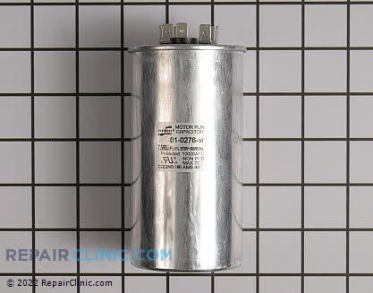 Run Capacitor 01-0276 Main Product View
