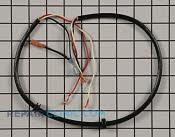 Power Cord - Part # 1609161 Mfg Part # 46512003