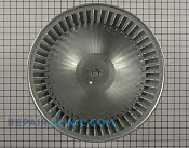 Blower Wheel - Part # 2337877 Mfg Part # S1-02625529704