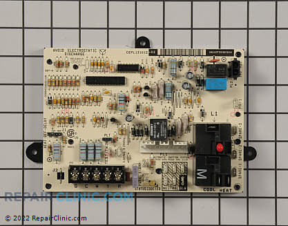 Control Board HK42FZ036 Main Product View