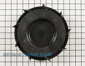 Fan Motor - Part # 2024885 Mfg Part # MDG41758702