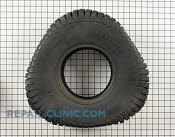 Tire - Part # 1621440 Mfg Part # 734-1730-0901