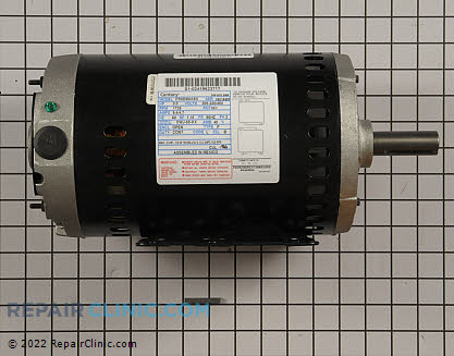 Blower Motor S1-02419623717 Main Product View