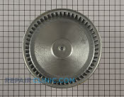 Blower Wheel - Part # 2337980 Mfg Part # S1-02632088003