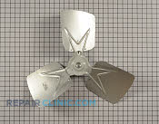 Fan Blade - Part # 2337991 Mfg Part # S1-02632173000