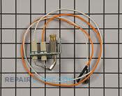 Spark Electrode - Part # 2337498 Mfg Part # S1-02541219000