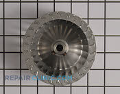 Blower Wheel - Part # 2338033 Mfg Part # S1-02632625700