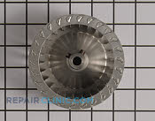 Blower Wheel - Part # 2338034 Mfg Part # S1-02632626700