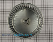 Blower Wheel - Part # 2337875 Mfg Part # S1-02625529702