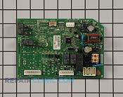 Main Control Board - Part # 2117555 Mfg Part # W10336510