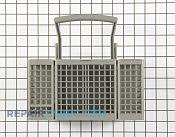 Silverware Basket - Part # 1472385 Mfg Part # W10222097