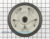 Wheel Assembly - Part # 3035561 Mfg Part # 125-2510