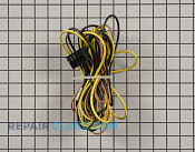 Wire Harness - Part # 2336764 Mfg Part # S1-02526387017