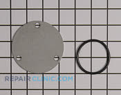Cover - Part # 1651958 Mfg Part # 499613