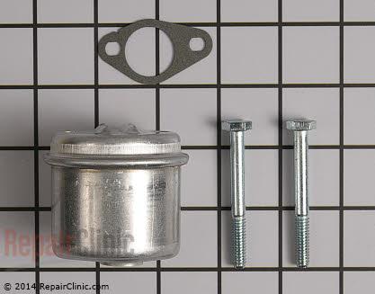 Muffler 27181C          Main Product View