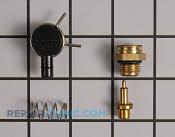 Spare parts list-set2 - Part # 1971427 Mfg Part # 9.139-194.0
