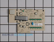 Control Board - Part # 775917 Mfg Part # 2203080