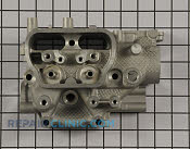 Cylinder Head - Part # 1732040 Mfg Part # 11008-2164