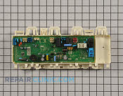 Main Control Board - Part # 2667813 Mfg Part # EBR62707629