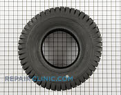 Tire - Part # 1621433 Mfg Part # 734-04246-0901