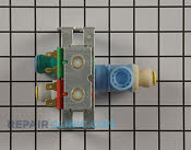 Water Inlet Valve - Part # 1386761 Mfg Part # 00609284