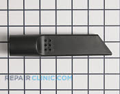 Crevice Tool - Part # 1342850 Mfg Part # 5058FI3593A