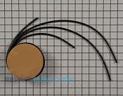 Fuel Line - Part # 1997511 Mfg Part # 90015