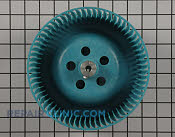 Wheel - Part # 2100845 Mfg Part # 2112500016