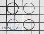 Piston Ring - Part # 2134047 Mfg Part # 13010-Z0H-000
