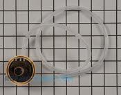 Pressure Switch - Part # 2705318 Mfg Part # DC96-01703C