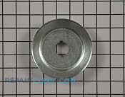 Pulley - Part # 2123528 Mfg Part # 1713161SM