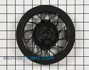 Pulley - Part # 1796185 Mfg Part # 28421-ZE3-W01