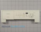 Control  Panel - Part # 1103681 Mfg Part # 00241769