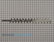 Cutter - Part # 1997943 Mfg Part # X411000720