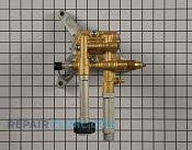Pump - Part # 2305722 Mfg Part # 317055GS