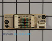 Control Board - Part # 1468690 Mfg Part # EBR56867401