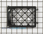 Filter Frame - Part # 1661093 Mfg Part # 28114-119NSV