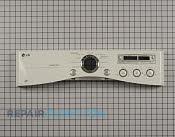 Control  Panel - Part # 1367212 Mfg Part # AGL33609201