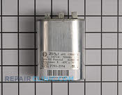 Dual Run Capacitor - Part # 2386517 Mfg Part # P291-2554