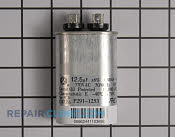 Run Capacitor - Part # 2386476 Mfg Part # P291-1253
