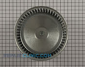 Blower Wheel - Part # 2384501 Mfg Part # LA22ZA127