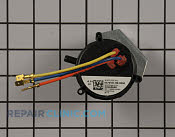 Pressure Switch - Part # 2646134 Mfg Part # C6456508