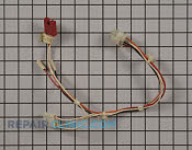 Wire Harness - Part # 823127 Mfg Part # 131908000