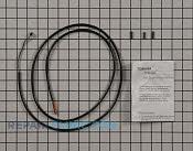 Sensor - Part # 2363217 Mfg Part # 43T50304