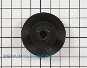 Pulley & hub asmy - Part # 2889310 Mfg Part # 1655839ASM