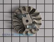 Flywheel - Part # 3377675 Mfg Part # 575635502