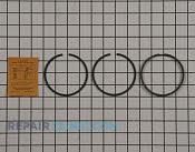 Piston Ring Set - Part # 1651600 Mfg Part # 394961