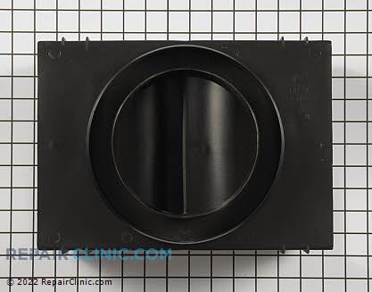 Recirculating Vent Kit RHDFP60GS Main Product View